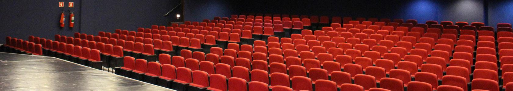 banner - teatro